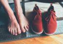 Zadbaj o zdrowie stóp – wybierz odpowiednie buty
