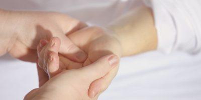 Czy warto wybrać się do fizjoterapeuty?