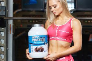 Odżywka białkowa czy gainer